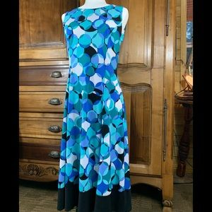 Julian Taylor Dress